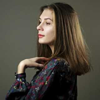 IreneNotevska avatar