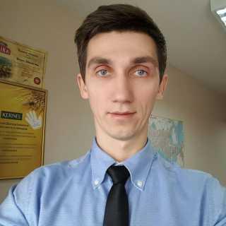 EugeneShyrinskyy avatar
