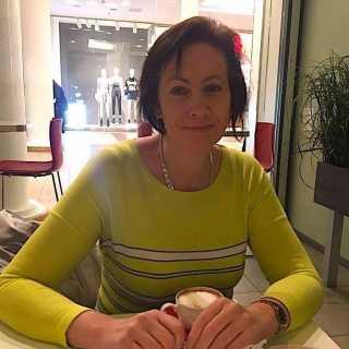 LiudmilaRozhinskaya avatar