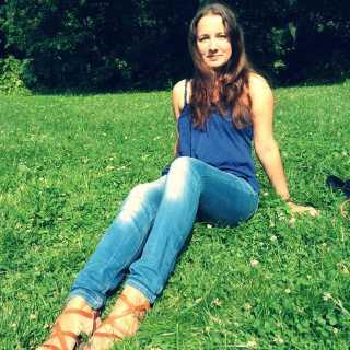 AnastasiaVedyasheva avatar