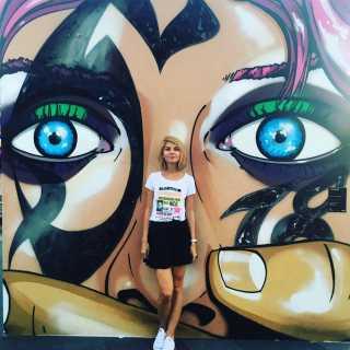 OlgaBrazhnikova_20179 avatar