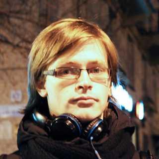 MaximAlyukov avatar