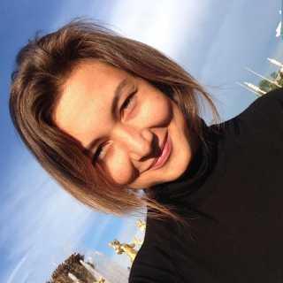 SvetlanaLavrinovich avatar