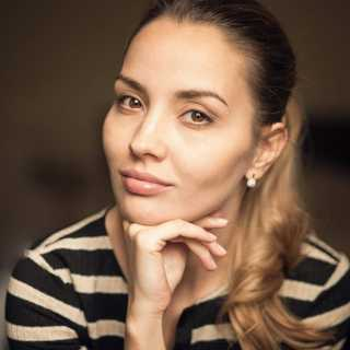 DinaraBychkova avatar