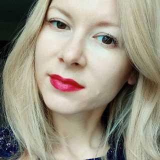 SashaBoguslavskaya avatar