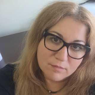 SvetlanaTinkelman avatar
