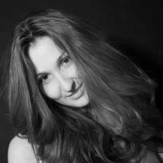 JuliaBelyavskaya avatar