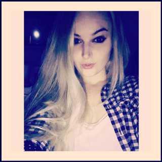 DashaPershina avatar