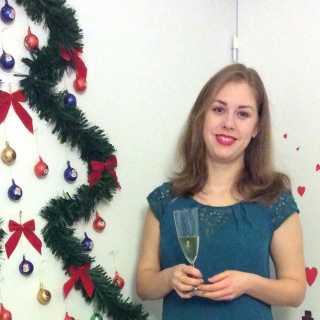 AnastasiiaHalushkina avatar