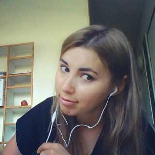 KseniyaSafina avatar