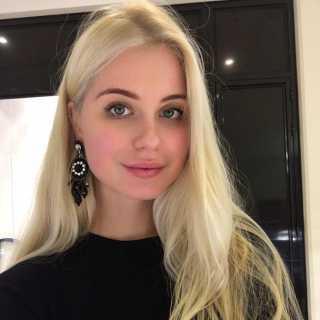 OksanaMoskovets avatar