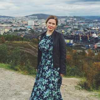 NadezhdaBateeva avatar