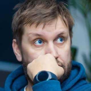 MaximSolodovnikov avatar