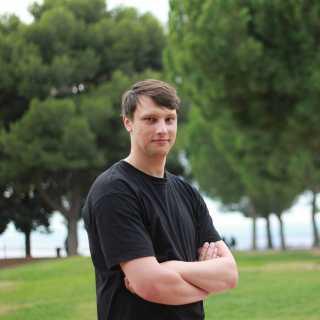 KostiantynLozhkin avatar