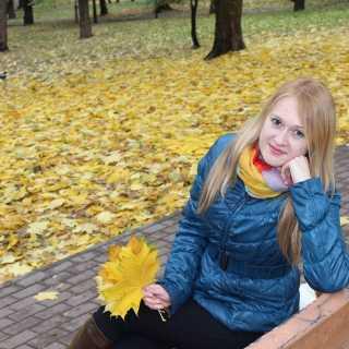 IrinaTsyimbalyuk avatar
