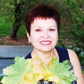 LyudmilaNovichenko avatar