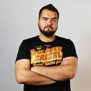IvanZvyagin avatar