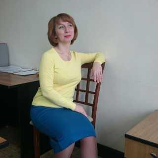 SvetlanaPetrukhina avatar