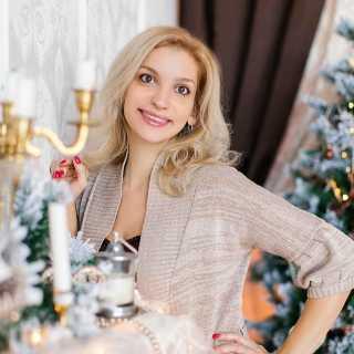 EvgeniyaLeybman avatar