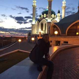 SergeyCherepahin avatar