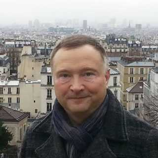 GeorgyLitvinchuk avatar
