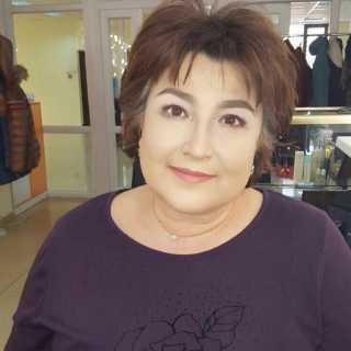 MunavaraPaltasheva avatar