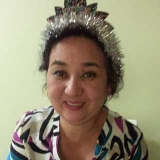 NodiraKarimova avatar