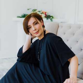 NataliBeschetverteva avatar
