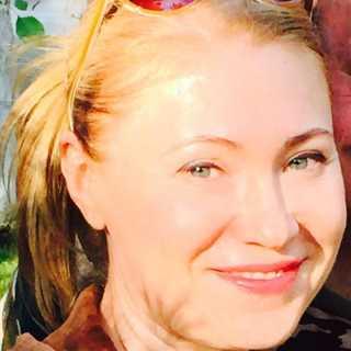 ElenaIstoplennikova avatar