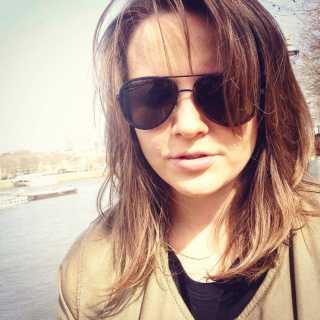MariaEletskaya avatar