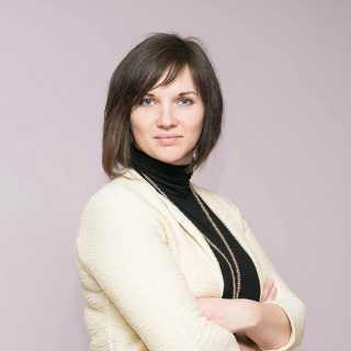 NikaShaposhnikova avatar