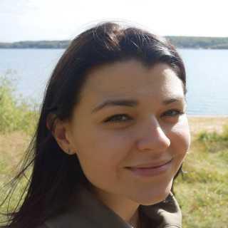 YuliaKuharuk avatar