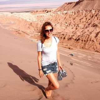 CristinaPres avatar