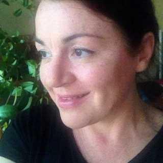 ViktoriyaZubahina avatar