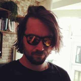 RickSlykerman avatar
