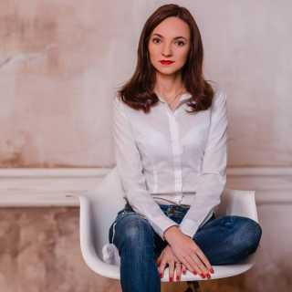 MarynaSokolova avatar