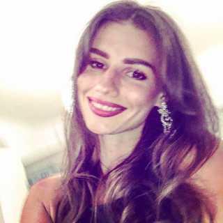 KseniaSurganova avatar