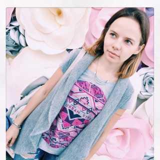 DariaSilaeva avatar