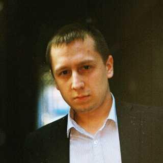 SergeyPushkin avatar