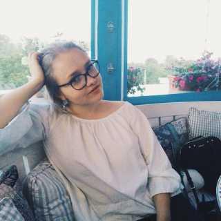 EvgeniaTotmianina avatar