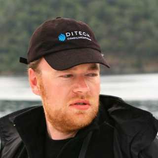 AndreySuvorkin avatar