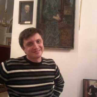 AlexeiFomkin avatar