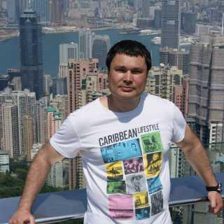 MaksimBarov avatar