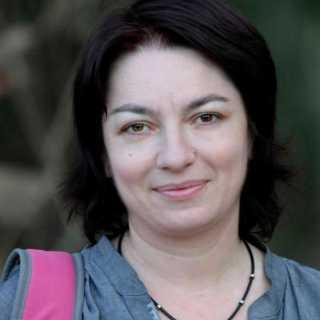 SBukina avatar