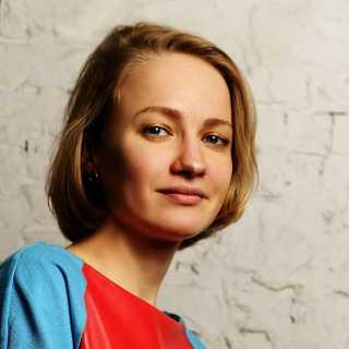 AnastasiaShchyurova avatar