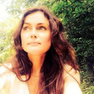 SvetlanaAmpleeva avatar