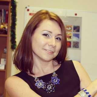 EvgeniyaMerlakova avatar