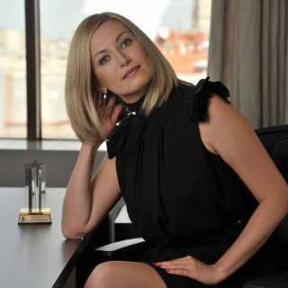 IrinaKushnareva avatar