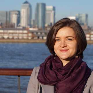 TatianaTimoshenko avatar