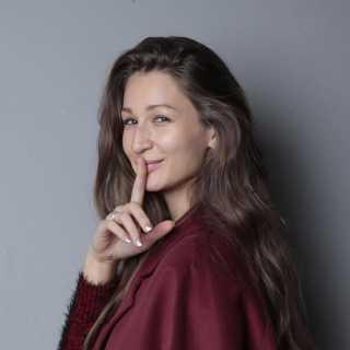 AnnaKiryanova avatar